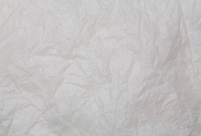 free White Creased Paper texture