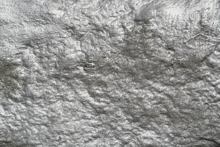 wall rough silver free texture