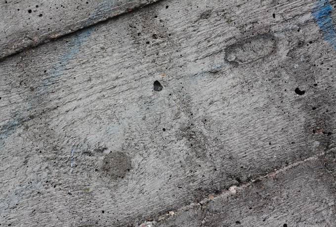 concrete beton closeup