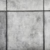 Concrete Tiled Pavement Background