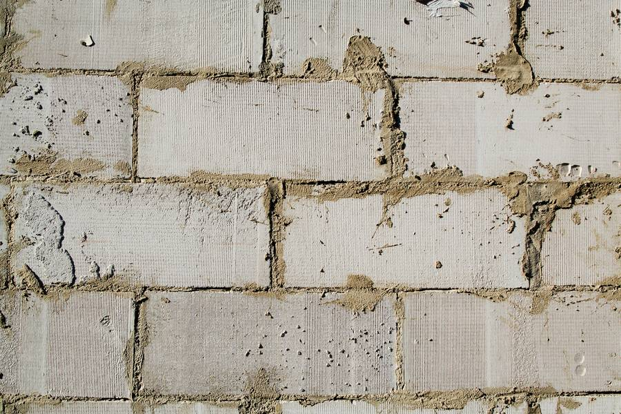 wall brick cement free texture
