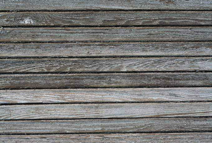 weathered plank wood