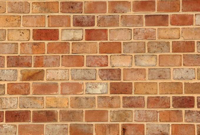 Architecture Brick Background
