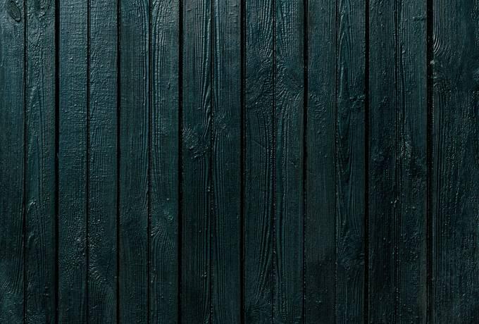 free Black Wooden Planks texture