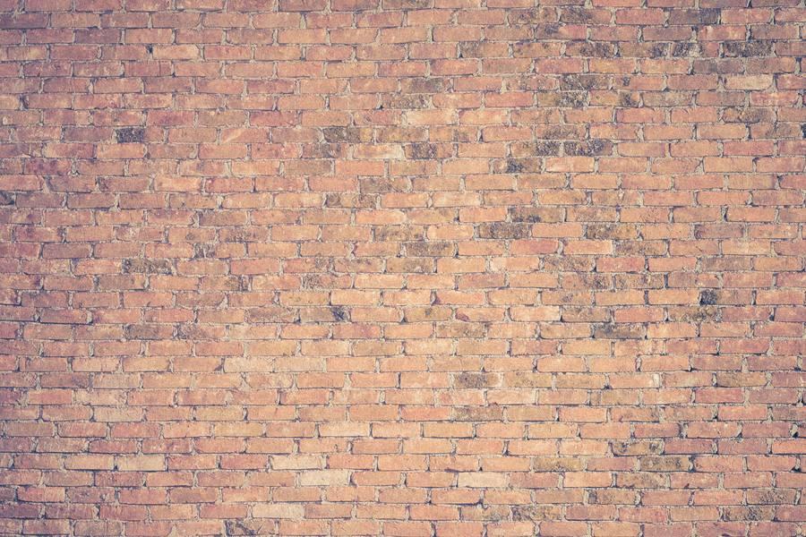 Vintage Brick Wall free texture