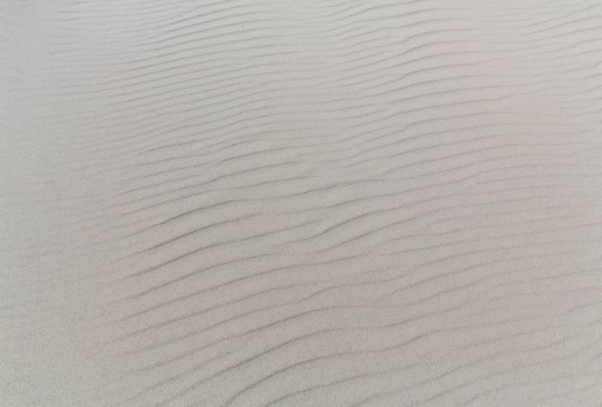Wrinkled Sand