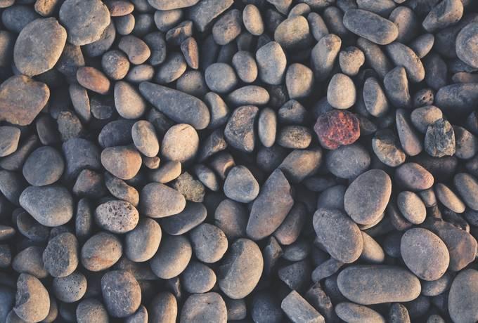 Round Pebbles
