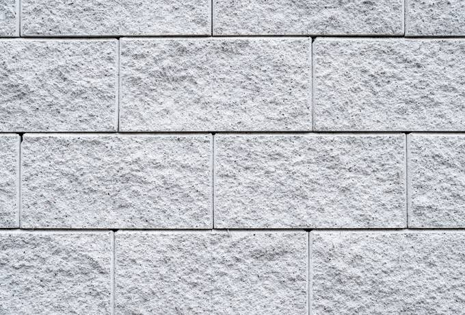 free Grey Rough Tiled Wall texture