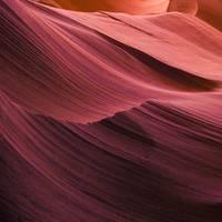 Antelope Canyon Wall
