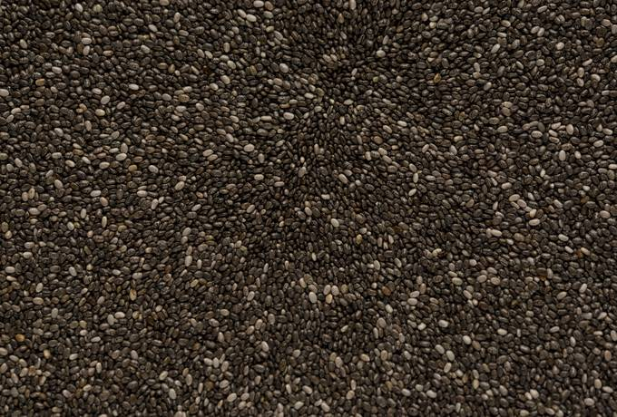 free Chia Seeds Superfood texture