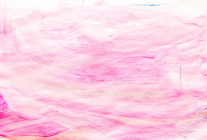 free Painted Background with Brush Strokes texture