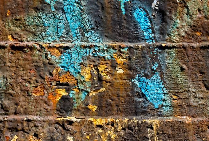 free grunge concrete rough texture