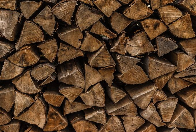 free Chopped Fire Wood texture