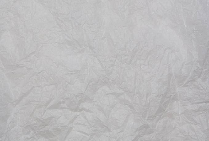 free Creased Tissue Paper texture