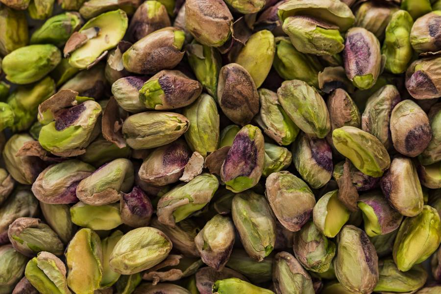 Pistachios without Shells free texture