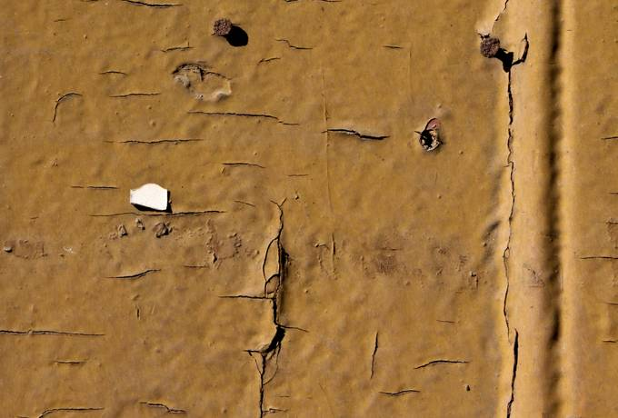 free wood cracked paint texture
