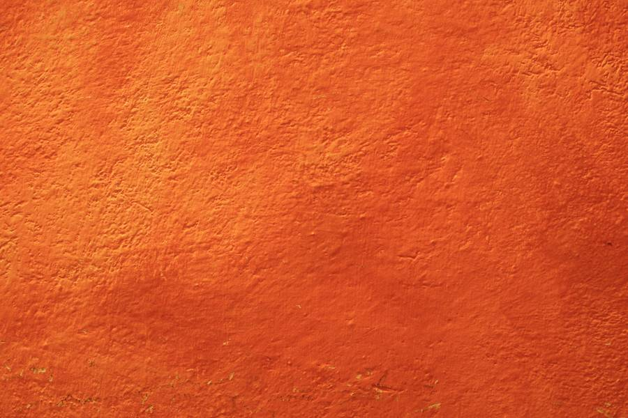 textured orange wall free texture
