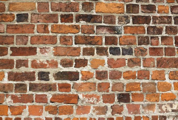 free brick medieval wall texture
