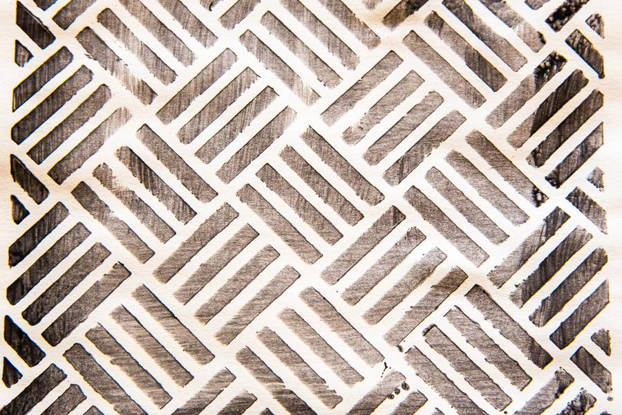 Striped Pattern free texture
