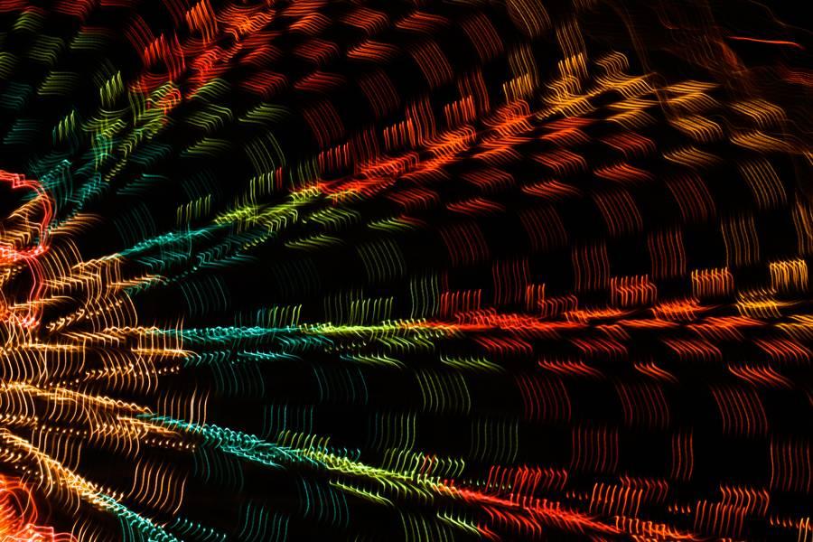 light streak glowing illumination free texture