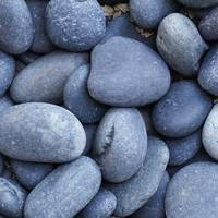 Gray Round Pebbles