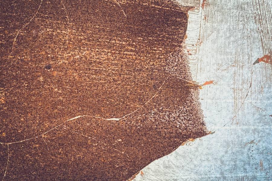 Metal Rust free texture
