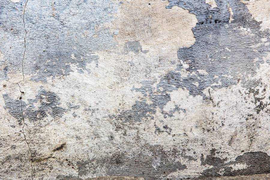 Gray and Blue Grunge Wall free texture