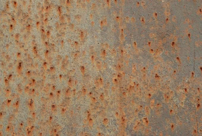 free rusty metal dirty texture