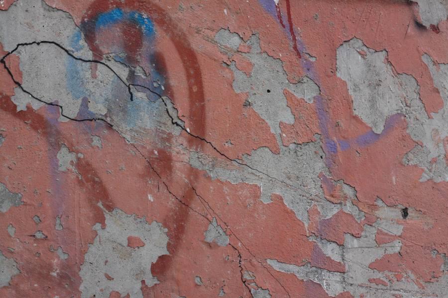 paint peeling grunge free texture