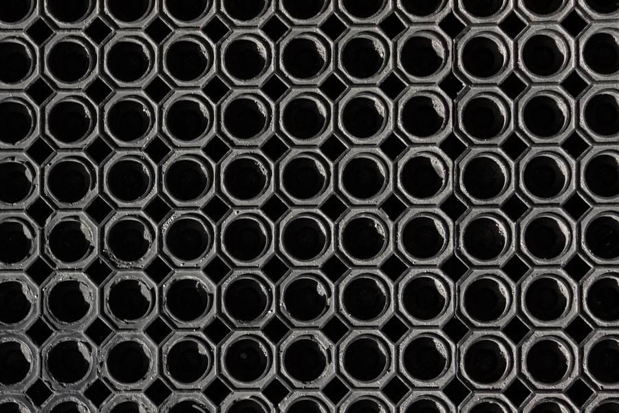 doormat rubber pattern free texture