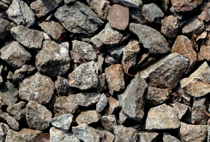 free stone pebble ground texture