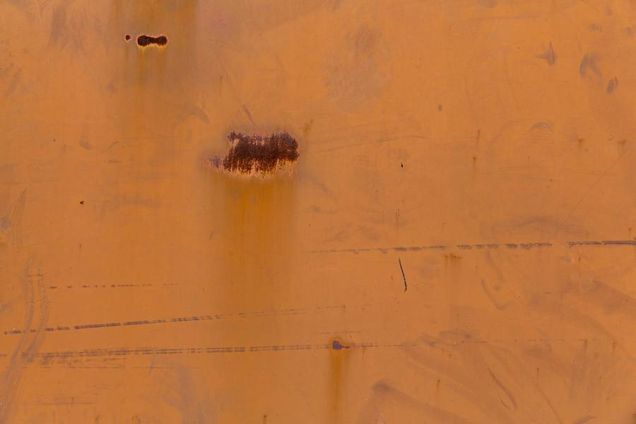 Rusty Grunge Orange Surface free texture