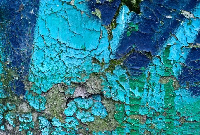 free peeling paint grunge texture