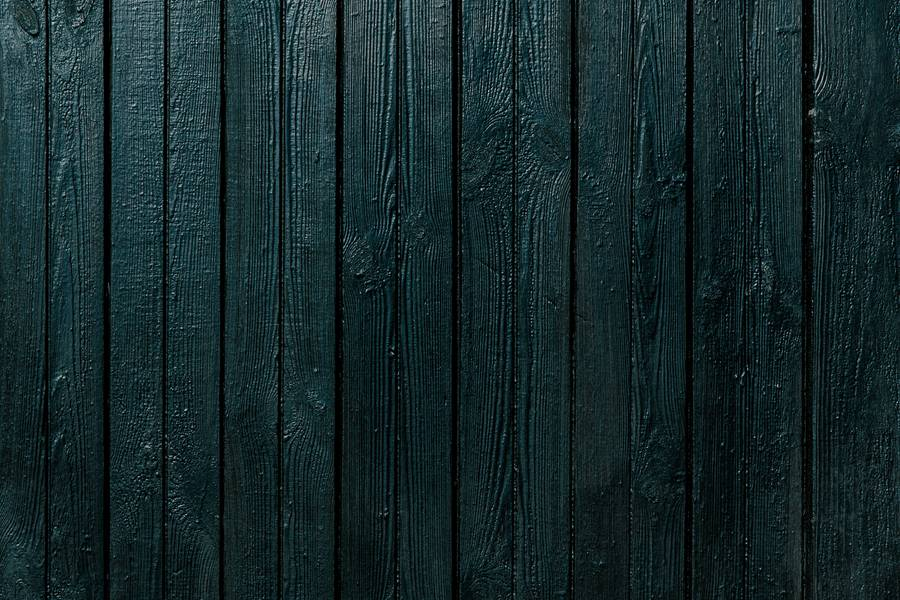 Black Wooden Planks free texture