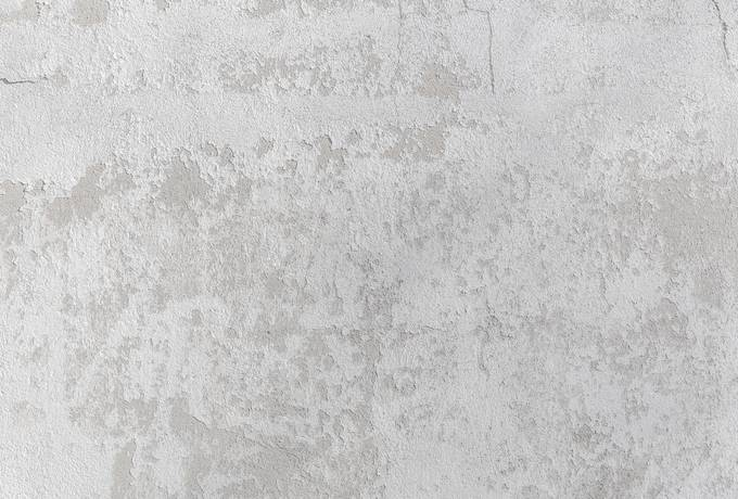 Concrete Grunge White Wall