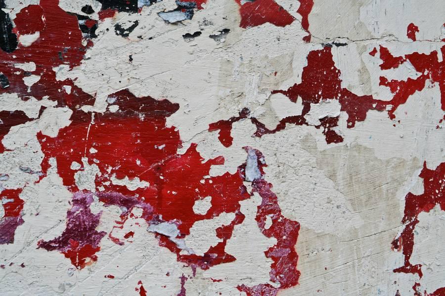 wall peeling plaster free texture