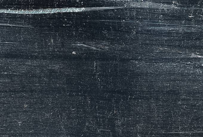free Scratched Black Grunge texture
