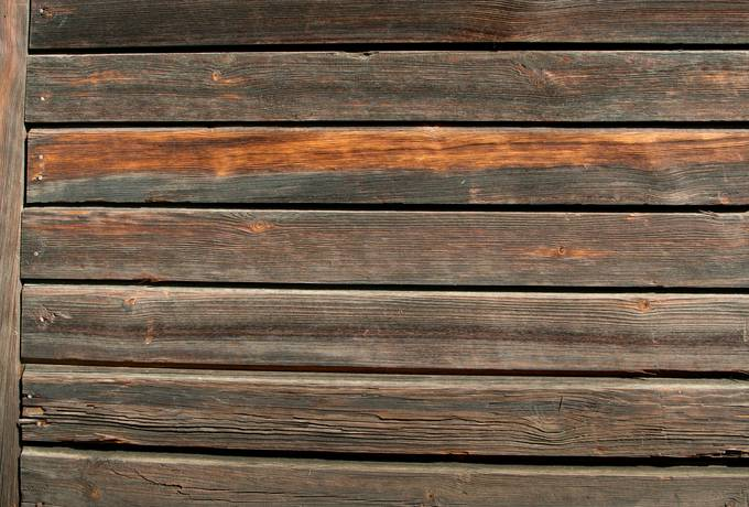 free door weathered wood texture