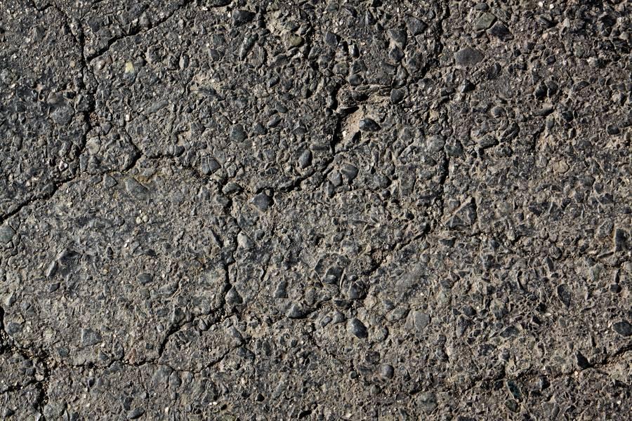 asphalt stone cracked free texture