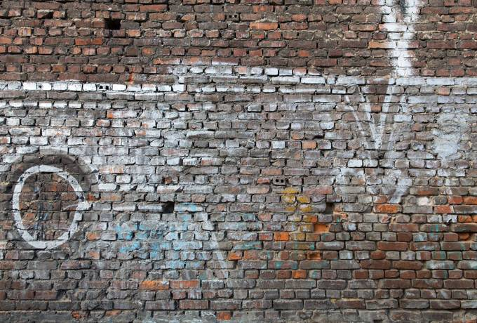 free dirty brick wall texture