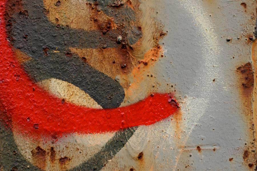 metal rusty spray free texture