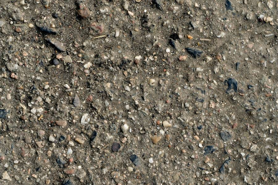 ground pebble soil free texture
