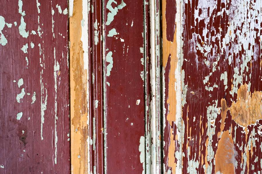 grunge paint peeling free texture