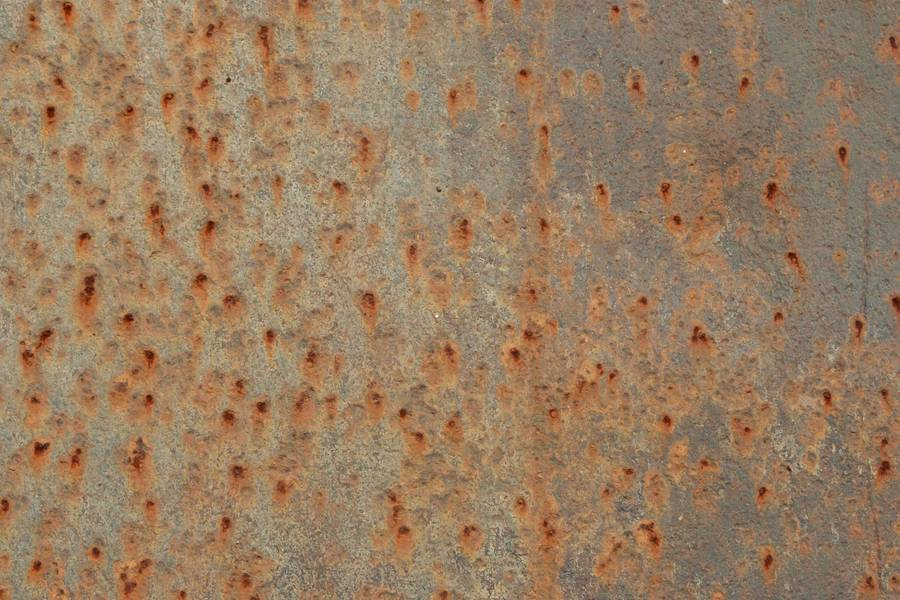 rusty metal dirty free texture