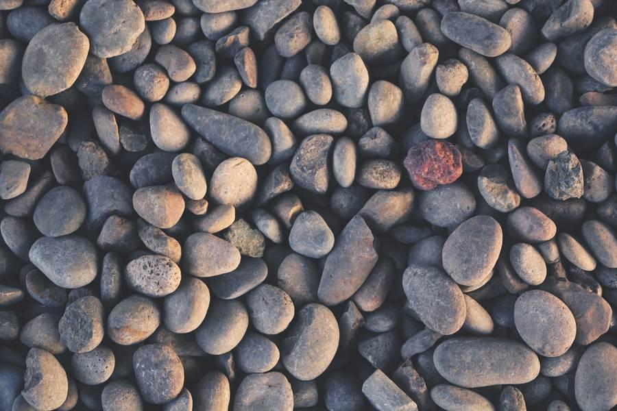 Round Pebbles free texture