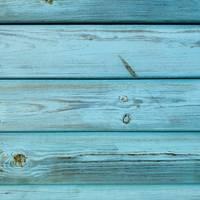 Blue Planks Board