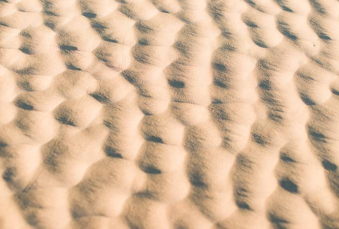 free Sands of the Desert texture