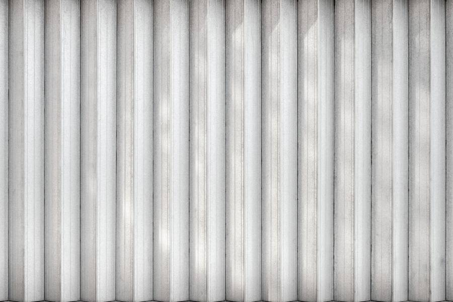 Corrugated Metal Wall free texture