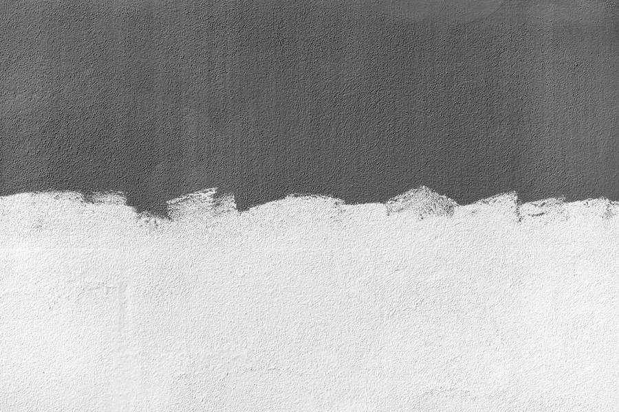 Closeup of Painted  Wall free texture
