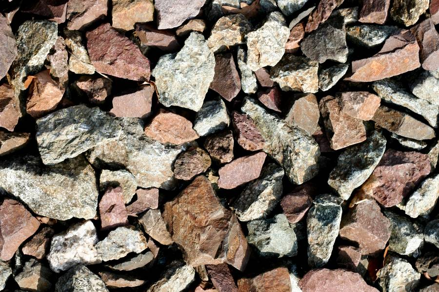 gravel rock stone free texture